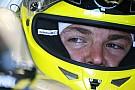 Rosberg sorunlara rağmen iyimser