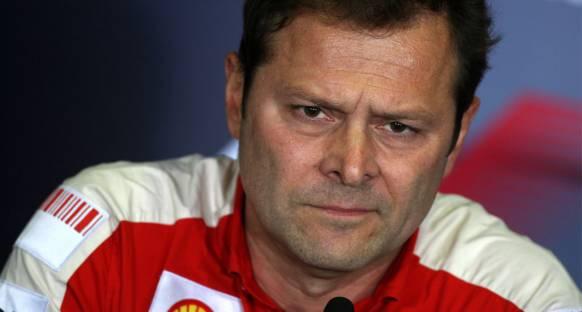 Costa Mercedes'le F1'e dönebilir