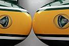 Team Lotus: Monza'da damalı bayrağı görelim yeter!