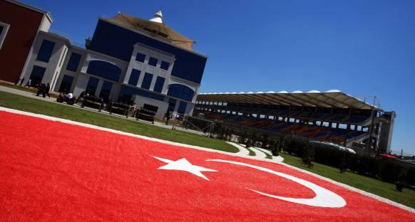 Türkiye Grand Prix'si için yeni bir umut ışığı