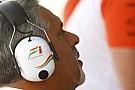 'Force India artık her alanda güçlü'