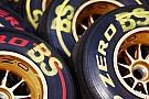 Pirelli gelecek 3 yarışın lastiklerini açıkladı