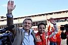 Montezemolo: Massa takımda kalacak