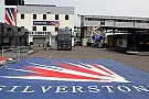 Silverstone Grand Prix'de kazananlar