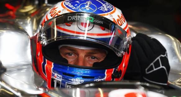 Button: Red Bull'a baskı kurmalıyız