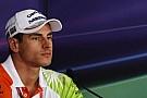 Sutil, Valensiya'da geçen sezonu tekrarlamak istiyor