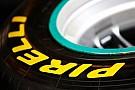Orta hamur Pirelli'ler ilk kez Valensiya'da yarışacak