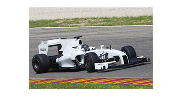 Pirelli'nin lastik testleri Jerez'de devam ediyor