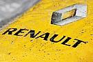 Nielsen Renault'dan ayrılıyor