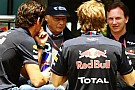 Horner: Vettel hiç üzülmesin