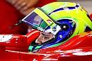 Massa: Bu sezonki en iyi Cuma'ydı