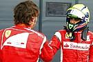 Massa: Monako'yu tekrarlayabiliriz