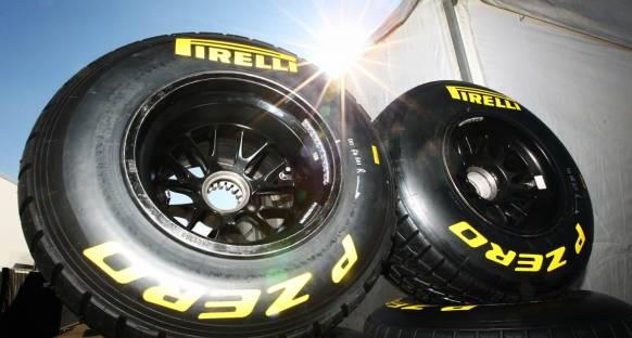 Pirelli: Yarışta çok farklı stratejiler görebiliriz
