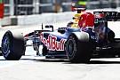 2011 İspanya Grand Prix Cumartesi antrenmanları