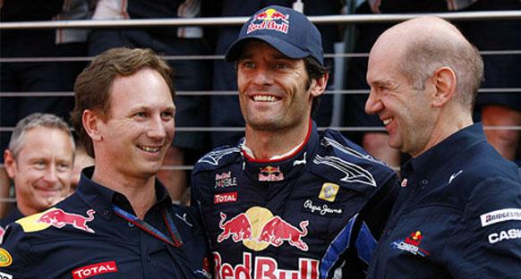 Webber: Pirelli lastikleri beni olumsuz etkiledi