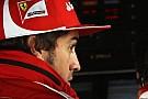 Alonso: Ferrari daha fazla risk almalı