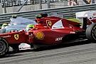 Massa'yı pitstop sorunları bitirdi