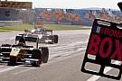 Gp2 2011 Avrupa sezonunda ilk yarış Grosjean'nın