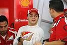 Massa: Yarış stratejileri henüz şekillenmedi