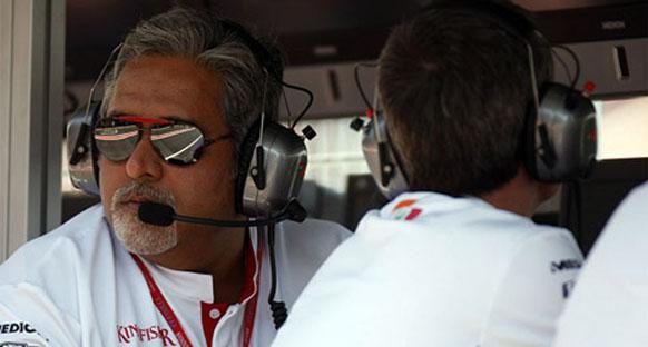 Force India'dan Hindistan'da dev yetenek avı