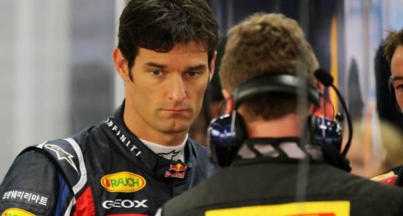 Webber: Bol pitstoplu enteresan bir yarış olacak