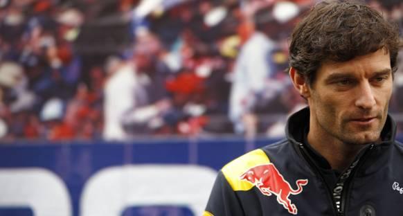Webber: Avustralya'nın tekrarı olmayacak