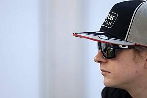 NASCAR Son dakika Raikkonen NASCAR testini tamamladı