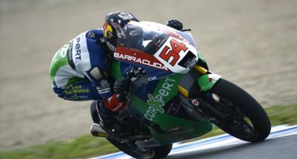 Kenan Jerez Cumartesi antremanlarında 9. oldu