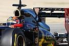 FIA ıslak hava hareketli kanatları yasakladı