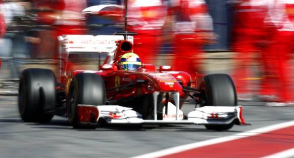 Massa 2011'de yepyeni bir başlangıç yapacak