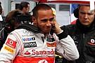 Hamilton Webber'e şans tanımadı