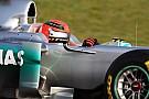 Schumi: Mercedes kazanmaya hazır değil