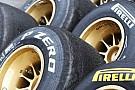 Pilotlar Pirelli'nin gelişimine destek olmak istiyor