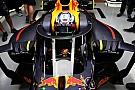 In Russland: Red Bull Racing will neuen Formel-1-Cockpitschutz testen