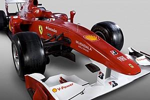 Formula 1 Son dakika Ferrari 2011 aracının adını bir kez daha değiştirdi
