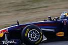 Barcelona testleri 2. gün - Vettel liderliği bırakmadı