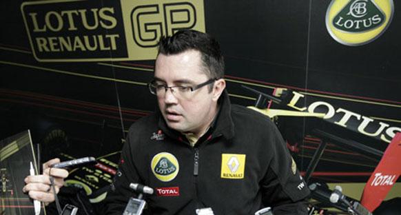 Kubica'nın yokluğu Renault için 'büyük darbe' oldu