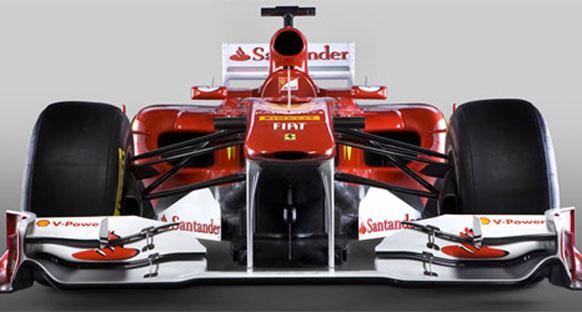 Ferrari, Maranello'da F150'yi tanıttı