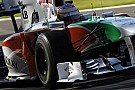 Force India, yarış koltuğu için di Resta'yı seçti
