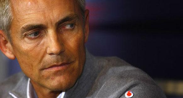 'Hareketli kanatlar F1'e zarar vermeyecek'