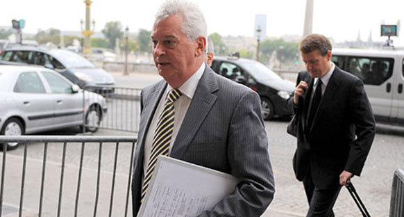 Skandal kurbanı Symonds F1'e dönmek istiyor