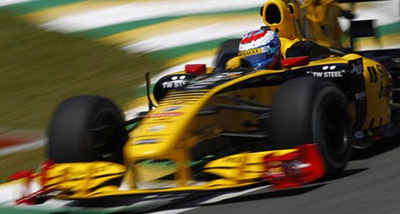 Petrov, Ferrari ve McLaren'e karşı yarışmak istiyor