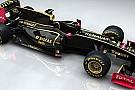 Chapman ailesinden Group Lotus'a tam destek