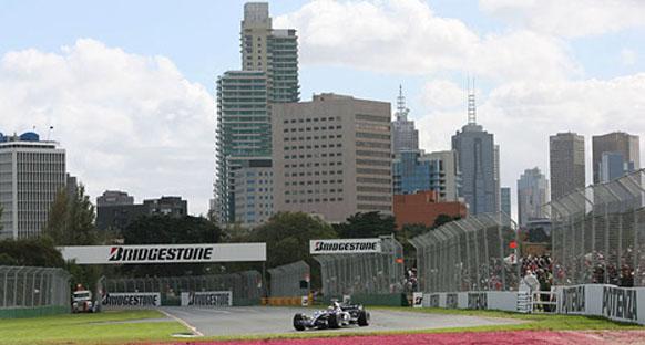2011 Avustralya GP uyuşmazlığı sona erdi