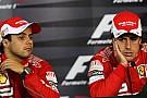 Massa ile arasındaki fark Alonso'yu mutlu etti