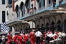 2011 Türkiye Grand Prix'si biletleri satışa sunuldu
