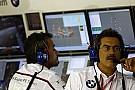 Theissen BMW motor sporları direktörlüğünü bırakıyor