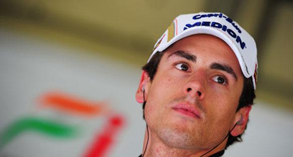 Sutil: Force India imzası iki hafta içinde