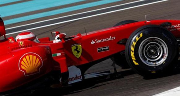 Alonso Pirelli testlerini zirvede tamamladı