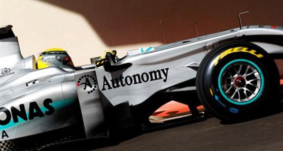 Rosberg: 'Pirelli, Bridgestone'dan da kötü'